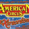 A Brescia debutto dell'American Circus