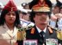 Gheddafi sotto la tenda, non sotto il tendone