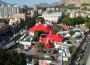 Un circo e due luna park italiani bloccati in Tunisia