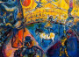 Chagall, il circo e la Genesi dell'allegria dolceamara