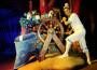 La Lav ci prova con il circo Acquatico, ma…