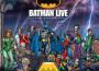 Batman approda a teatro ma la storia inizia al circo