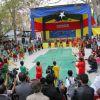 Festeggiata anche in Afghanistan la Giornata mondiale del Circo