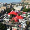 Il circo Bellucci ancora bloccato a Sfax