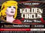 """La questura di Palermo: """"L'operazione Golden Circus non si riferisce in alcun modo all'omonimo Festival"""""""