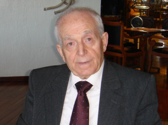 Egidio Palmiri, un costruttore di storia