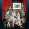 In mostra a Monte Carlo le opere di Nevia Togni e Igor Akimov