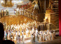 L'Aida senza cavalli? Non diciamo bestialità