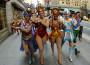 Il circo Barnum invade Manhattan