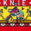 Debutta la pop art al circo Knie