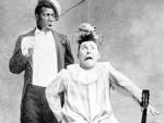 Chocolat, gioie e dolori del clown nero