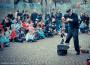 Le marionette viventi di Leo Kondakov