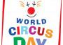 Aperte le iscrizioni alla Giornata Mondiale del Circo