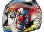 Il casco da clown