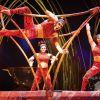 Scoppia il caso Expo-Cirque du Soleil