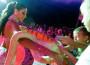 Circo Bellucci: l'entusiasmo dei piccoli spettatori