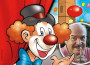 Al Clown & Clown Festival Lino Banfi e i Rastelli