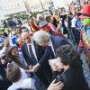 Meno 8: tutto pronto per la manifestazione del Circo a Roma