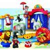 Intimidazione animalista alla Lego
