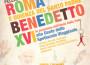 Ecco il manifesto dell'incontro col Papa