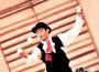 """Daniel Romila: """"Nel circo la gente s'incontra e non si lascia più"""""""