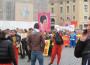 Giornata mondiale delle famiglie: il circo in piazza San Pietro
