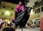 Il circo scalda il Natale di Pontecagnano