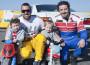 Team Folco: funamboli su quattro ruote