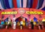 """Rambo Circus, """"sostenitore"""" della Federazione Mondiale del Circo"""