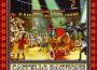 Il circo di carta: esposizione a Capo d'Orlando
