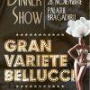 Debutta a Bucarest il Gran Variete Bellucci