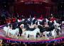 L'Italia sul podio più prestigioso del mondo circense