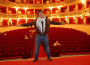 David Larible taglia il traguardo delle 150 repliche in teatro