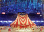 Sochi ha acceso i riflettori sul patrimonio culturale del circo