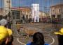 Latina festeggia col botto la Giornata Mondiale del Circo