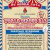 25 aprile col World Circus Day a Porto San Giorgio