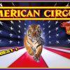 Simply the Best! Riparte da Brescia l'American Circus