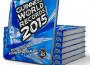"""Maicol Martini sul """"Guinness World Records 2015"""""""