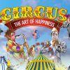 Un libro sul Circo per familiarizzare con l'arte della felicità