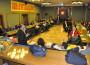 Il 7 luglio l'assemblea generale dell'Ente Nazionale Circhi