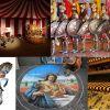 Hellzapoppin, dopodomani si tiene a Roma la Giornata dello Spettacolo Popolare italiano