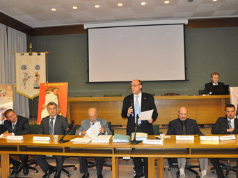 24 giugno ore 11: assemblea Enc e convention sullo stato del circo italiano