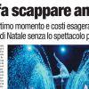 Cronache di un'Italia che non ci piace: il caso Roma