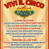 """""""Vivi il Circo"""": un bel format per la Giornata mondiale del Circo"""