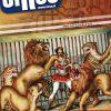 Animali nel circo, un diritto antico e inalienabile