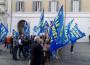 Uniti, dignitosi e fieri: il Circo oggi in Piazza Montecitorio