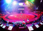 Al via la 19a edizione dell'International Circus Festival of Italy