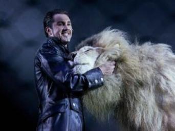 Il circo del futuro è con gli animali: doccia fredda per il garante dei diritti degli animali del Piemonte