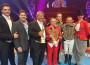 Onore al Circo italiano: al Festival di Tours oro a Bruno, Flavio Togni e Fumagalli