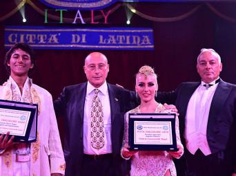 Latina 2020: l'arca del Circo italiano nel diluvio del Covid